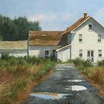 Lisa Mitchell - Washington Society of Landscape Painters