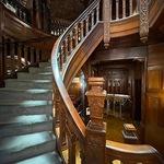 Lisa Mitchell - Mount Vernon Place Interiors