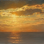 "Jennifer Diehl - Susan Diehl: ""Sunrise, Sunset"""