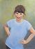 Arkansas Girl by Jill  Rudzik