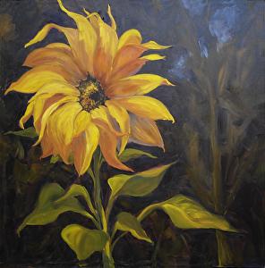 An example of fine art by Ellen & Bill Leibow