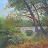 Autumn Begins - The Brandywine River