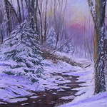 Sandy Askey-Adams - 2021 -  Lititz  Outdoor Fine Art Show