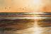 October Dawn by Ralph Grady James
