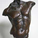 Lori Shorin - INTRO TO FIGURE SCULPTING: FOCUS ON THE TORSO Tuesday 9am-12:30pm