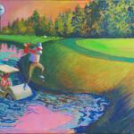 JEFF LEEDY - Sun River Art Festival