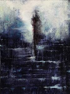 An example of fine art by Karen Luke