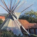 Jacqueline Jones - American Academy of Landscape Painting Academy