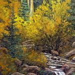 Greenstone Artworks - Harvest Colors Show