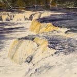 Greenstone Artworks - The Watercolor Show