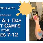 Greenstone Artworks - Art Camp