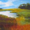 Marsh Scene 1