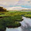 Marsh Scene 2
