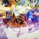 Carrie Waller - Mid-Southern Watercolorists 50th Annual Juried Exhibition