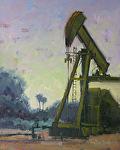 Withdrawn by Kim VanDerHoek Oil ~ 14 x 11