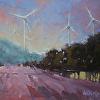 Contemporary Windmills