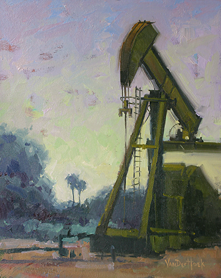Withdrawn - Oil