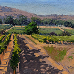Kim VanDerHoek - 4th Annual American Impressionist Society's Impressions Small Works Showcase