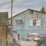 Sabrina Stiles - Cheyenne Frontier Days Western Art Show