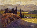 Wine Country Colors by Beverly Wilson  ~  x