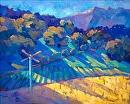 Quiet Vines by Beverly Wilson  ~  x