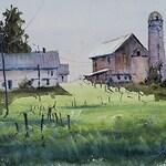 Brienne M. Brown - Plein Air Watercolor Workshop