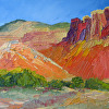 Ghost Ranch Grace