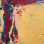 Carla Forrest - �Encantada! 2021 National Juried Painting Exhibition