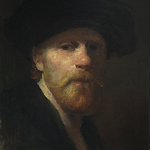 Michael Siegel - Painting the Portrait (Live on Zoom)