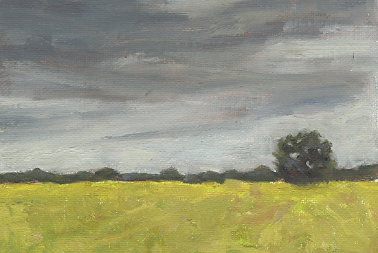 Replenished - Oil