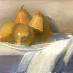 Elizabeth B. Tucker - Painting