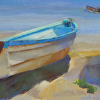 Tobago Boat