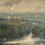 Jill Basham - American Impressionist National Exhibition