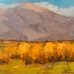 Donna Bland - Landscape Paintings in Oil