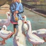 Donna Bland - Celebrating Women Artists