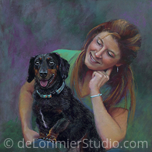 Animals and Pet Portraits
