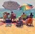 Summer Sparkle by Linda Johnson