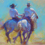 Trish Stevenson - Cheyenne Frontier Days Invitational