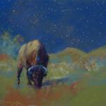 Trish Stevenson - Art on the Beartooths