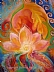 "Dream Lotus by Bettina Star-Rose archival ink printed ~ 16"" x 12"""