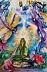 "Goddess of Awakening by Bettina Star-Rose Watercolor ~ 22"" x 15"""