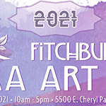 Bettina Star-Rose - Agora Art Fair
