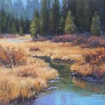 Linda Mutti - Women Artists Of The West 50th Jubilee National Exhibition