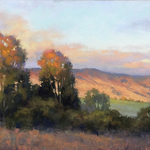 Linda Mutti - American Impressionist Society: 21st Annual National Juried Exhibtion