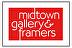 LOGO September 2013 by Midtown Gallery