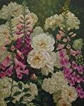 A Calling by Carole Mayne Oil ~ 20 x 16
