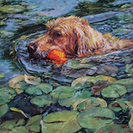 james swanson - James Swanson�s  Dog Painting Workshops