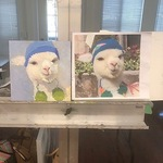 Nancy Bass - Painting Animals in Oils for Beginners