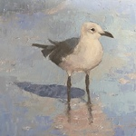 Nancy Bass - Oil Painters of America Thirtieth Annual National Exhibit