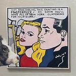 Nancy Bass - Coors Western Art Exhibition